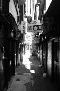 03渋谷日中の飲み屋