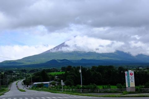 13富士ヶ嶺