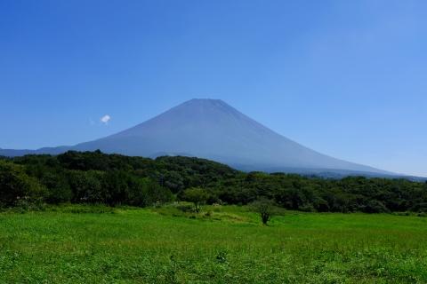 07富士ヶ嶺へ