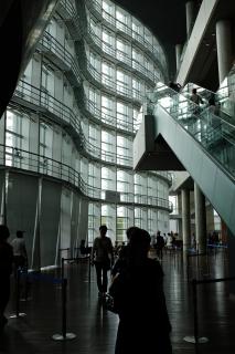 09新国立美術館