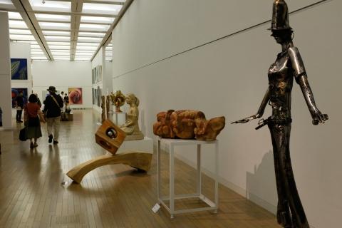 11新国立美術館