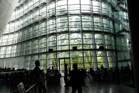 13新国立美術館
