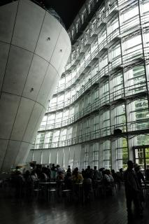 14新国立美術館