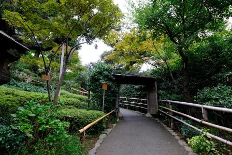 4c椿山荘