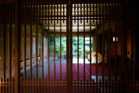 08椿山荘