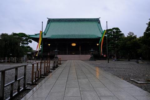 12c護国寺