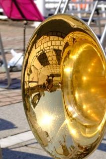 08金管楽器