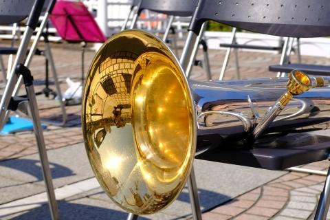 09金管楽器
