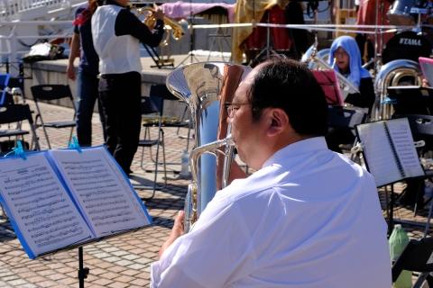 10金管楽器