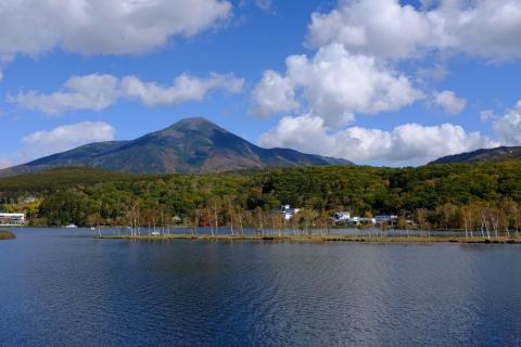13白樺湖