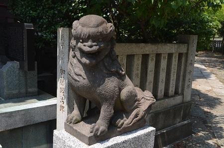 20180802東墨田白髭神社11