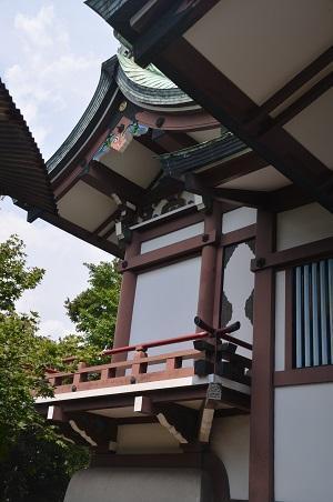 20180802東墨田白髭神社14