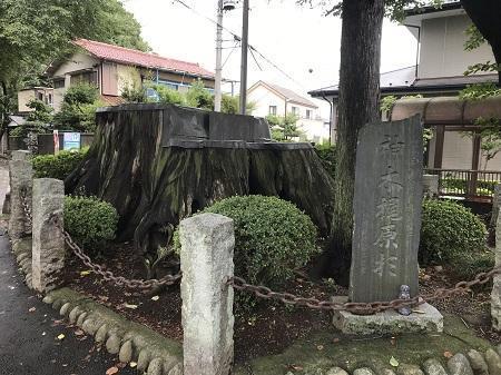 20180809元八王子八幡神社04