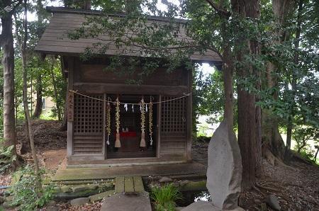 20180809大蔵春日神社20