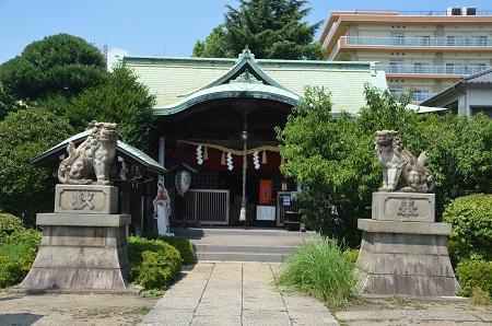 20180811珠姫稲荷神社04