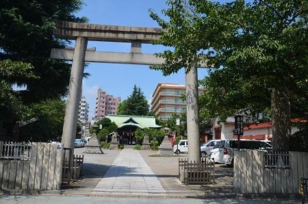 20180811珠姫稲荷神社02