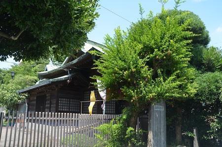 20180811珠姫稲荷神社12