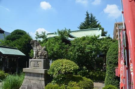 20180811珠姫稲荷神社11