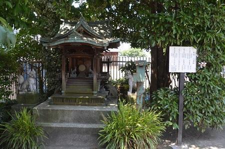 20180811珠姫稲荷神社18