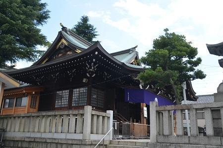 20180811尾久八幡神社13