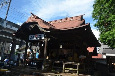20180908乞田八幡神社09