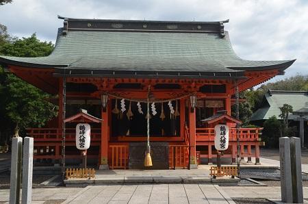 20180923鶴峯八幡神社20