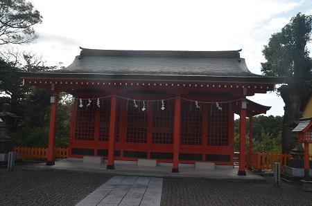 20180923鶴峯八幡神社32