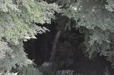 20180923地蔵堂の滝08