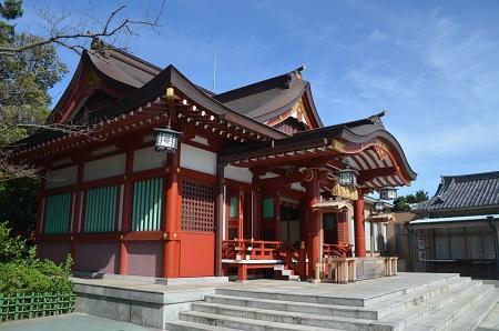 201801001稲毛浅間神社20