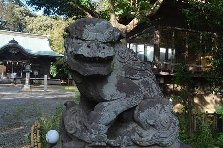20181001子安神社02