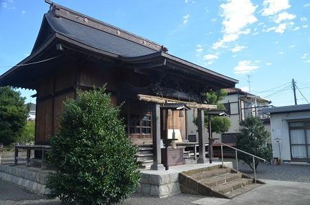 20181007二本松八幡神社12