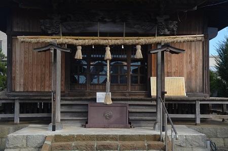 20181007二本松八幡神社09