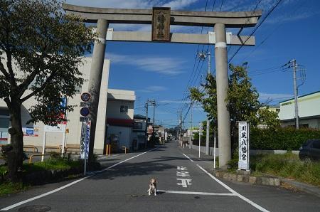 20181007川尻八幡宮01