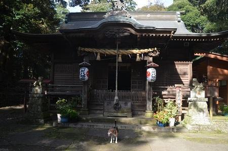 20181007川尻八幡宮14