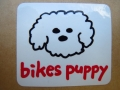 bikes puppy