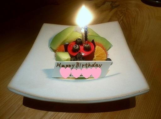 清正2 ケーキ