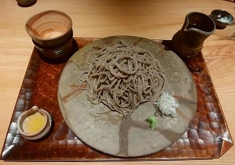 清正2 蕎麦太