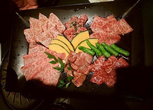 牛の蔵 お肉 (3)