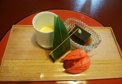 うかい亭 惣菜 (2)