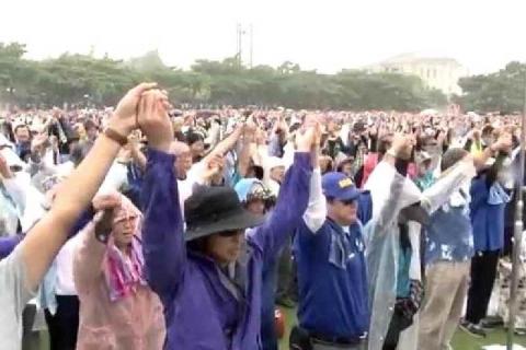 オール沖縄県民大会5