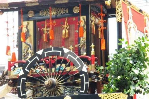 2018-8-10祇園祭前祭り5
