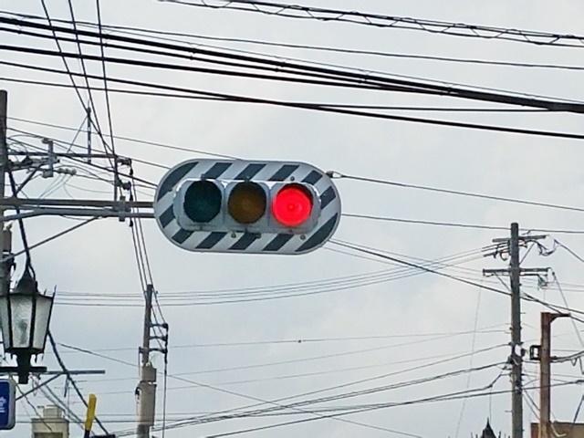 信号機の謎3