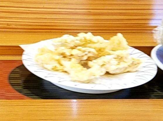 変わり種天ぷら1-3