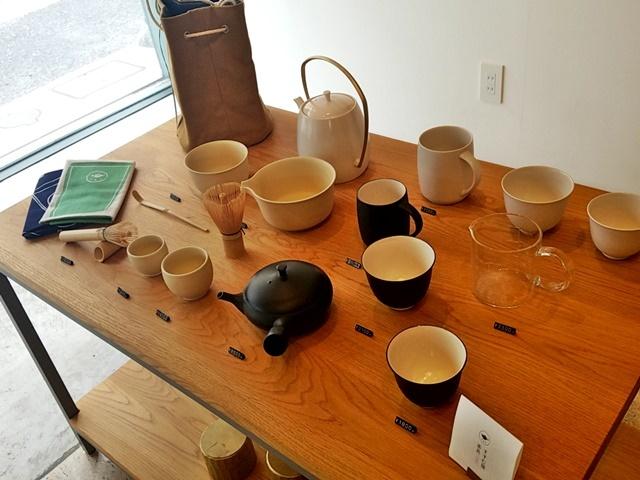 お茶専門店2
