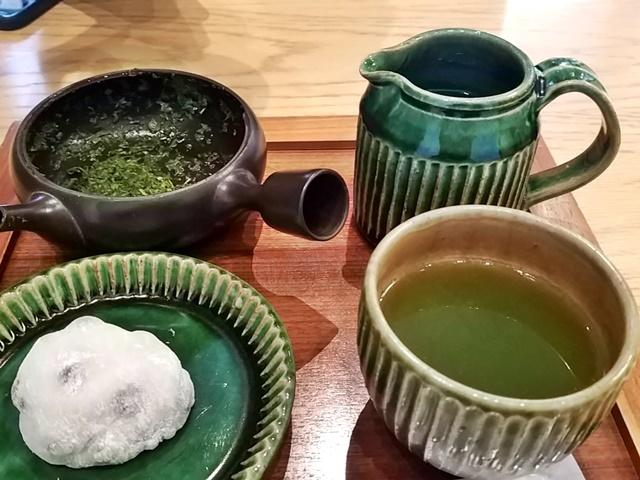 お茶専門店3