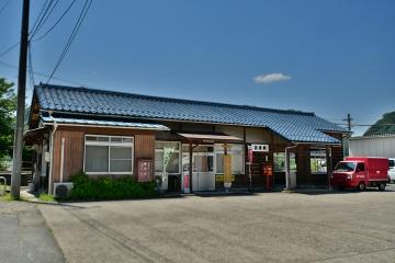 三江線廃駅訪問(86)