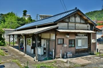 三江線廃駅訪問(87)