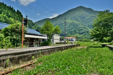 三江線廃駅訪問(90)