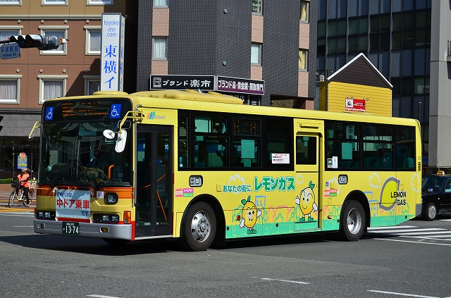 KL-HU2PMEE 神奈川中央交通