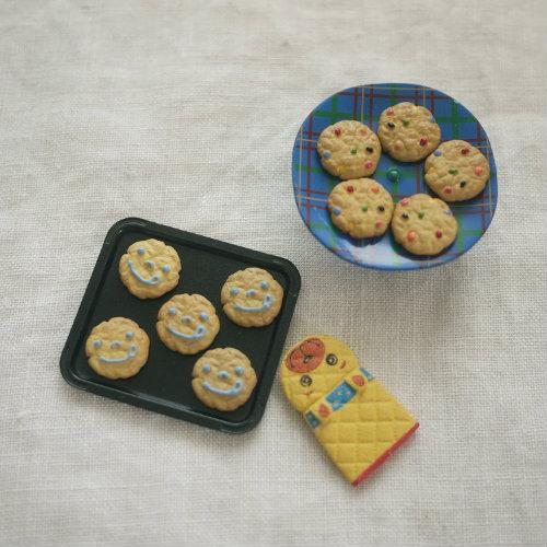 300929 クッキー ミニチュア
